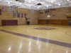 Swain County High School Gymnasium - Bryson City